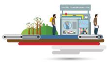Ny undersökning: Rätt digitala prylar och teknik avgörande för att behålla talanger och medarbetare