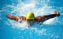 Välkommen på pressträff inför EM i simning