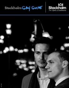 Prisregn över gayfilmen Glorious Stockholm