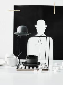 Rosenthal - Cappello