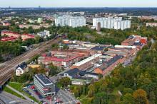 Humlegården stärker närvaron i Hagalund genom markförvärv