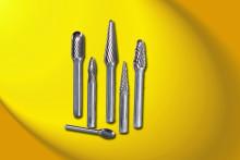 Flexovit lancerer nyt sortiment af hårdmetalfræsere