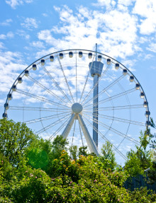 Meet the World – World record attempt at Liseberg