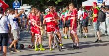 MTB-talenter til ungdoms-EM i Graz