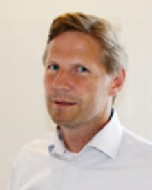 Johan Enestedt