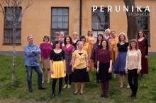 Workshop för kvinnoröster: Prova på bulgariska klanger