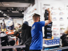 Intersport till Kungsmässan i vår med konceptbutik  – flyttar in på cirka 1 000 kvadrat i nya utbyggnaden