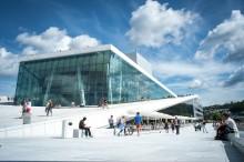 Lonely Planet kürt Oslo zum Top-Reiseziel 2018