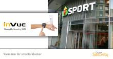 Gate Security installerar varularm för smarta klockor