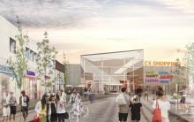 Miljöklassificerat shoppingcenter utvecklat av Ramboll invigs i Kristianstad