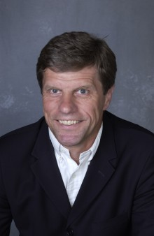 Rolf Otto Svendsen