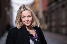 Äldre vill bidra till Göteborgs utveckling -  Äldreombudsmannen om första året