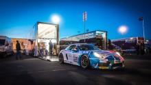 Porsche Nurburgring 24h - hur bra blir en olja egentligen?
