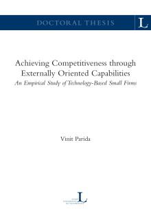Kunskap att nyttja externa resurser gynnar småföretag