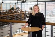 Ulrika Stålhammar stärker Sigma Technologys Ledningsgrupp