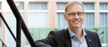 Anders Möller, ny vd för Skånska Energi