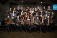 De kan vinna Stora Journalistpriset 2018
