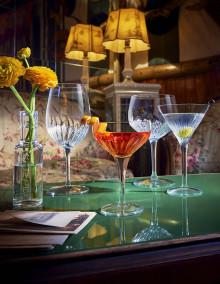 Klassiske drinks & trendy cocktails serveret med stil