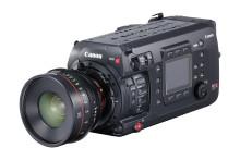 Det nye flaggskipet i 4K Cinema EOS-systemet: Canon lanserer EOS C700 (EF/PL) og EOS C700 GS PL