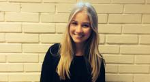 Veckans stjärnbarnvakt - Emilia från Rosersberg