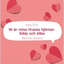 Inför Alla hjärtans dag: Var tredje svensk har förlorat någon de älskar till följd av hjärt-kärlsjukdom
