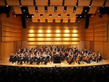 Norrköpings Symfoniorkester presenterar säsongen 2017-2018