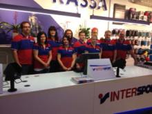 Idag öppnar INTERSPORT ny butik i Avesta - och nyöppnar på Avenyn i Göteborg och i Kista