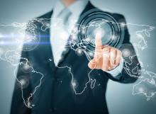 Big data - vad krävs för att vi ska kunna tillämpa big data i samhällsbyggnadssektorn? - Hör Ronnie Eliasson på #sbdagarna2016
