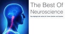 Der Trailer zu unserem Highlight des Jahres - The Best Of Neuroscience