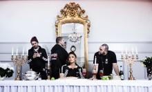 Linda Pira spelar på F!-festen i Almedalen
