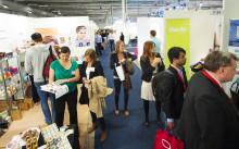 Sveriges största mötesplats för apotek och egenvård får ny projektledning och arrangör