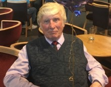 Appeal for information after man, 80, dies after collapsing in Hornchurch