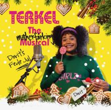 Årets julesang er landet! Mød Dorit fra TERKEL – THE MOTHERFÅRKING MUSICAL