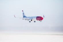 Norwegian lanserar direktflyg till Milano och Montpellier från Stockholm samt till Split från Göteborg