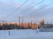 Ny teknik gör elnätet smart - Luleåföretaget Exeri levererar till Skellefteå Kraft