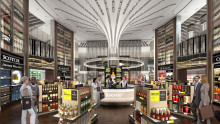 DFS and Changi Airport Group drive Groundbreaking Transformation of Liquor & Tobacco Concessions at Changi Airport