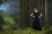 Smart klädd i 100 procent svenskt papper