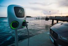 Charge Amps ökar produktionstakten, tecknar avtal med NOTE om tillverkning av laddare