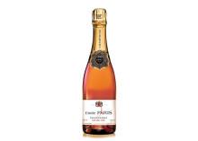 Nå lanseres Norges billigst Rosé Grand Cru Champagne!