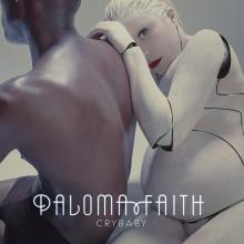 """Paloma Faith är tillbaka med nya singeln """"Crybaby"""""""