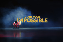 "Toyota lanserer initiativet ""Start Your Impossible"""