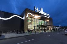 Rambollutvecklat handelsområde bäst i Sverige