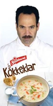 """The Soup Nazi"" i Oslo"