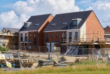 Biggest increase in construction activity so far in 2017