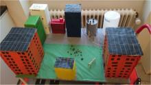 Österbyskolan i Österbybruk nominerad till final i Future City