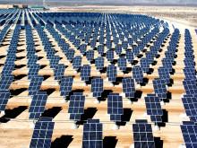 Svensk solcellsenergi nära ett genombrott - danska modellen är förebild