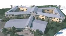 Klart för byggstart av ny förskola och vård- och omsorgsboende i Arboga