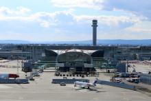 Ett år igjen til åpningen av nye Oslo Lufthavn