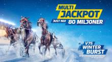 80 miljoner i Nyårspotten – historisk vinst inom räckhåll