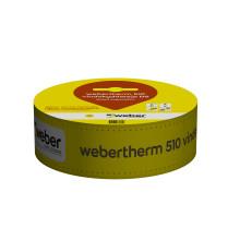 Ny tejp för tätning av vindsskyddsskivan i Webers certifierade Serporoc